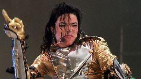 60. Geburtstag von Michael Jackson: Erinnerungen an den King of Pop