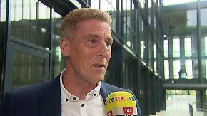 """Uli Stein kritisiert Löws WM-Analyse: """"Mannschaft ist nicht bereit für ein neues System"""""""