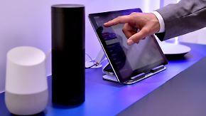 n-tv Ratgeber: Smarte Lautsprecher unter der Lupe