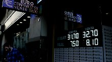 Peso auf Talfahrt: Argentinien erhöht Leitzins auf 60 Prozent