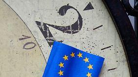 Aus für Zeitumstellung: Juncker will Sommer- und Winterzeit abschaffen