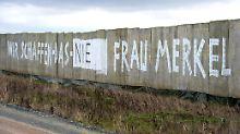 """Merkels """"Wir schaffen das!"""": Wie ein Satz zur Provokation wurde"""