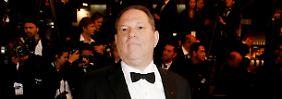 Drohung im Auftrag von Weinstein: NBC sabotierte Missbrauchsrecherche