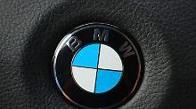 Unzulässige Abschaltautomatik: BMW soll Millionen-Bußgeld zahlen