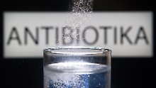 Heute immer öfter unwirksam: Antibiotika - grandiose Entdeckung von 1928
