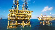 Der Börsen-Tag: Darum wird Öl derzeit immer teurer