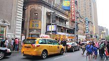 Die guten Menschen von Gander: 9/11-Musical lockt Touristen nach Kanada