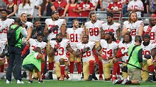 """Esume über Trump und die Hymne: """"Die NFL steckt in der Zwickmühle"""""""