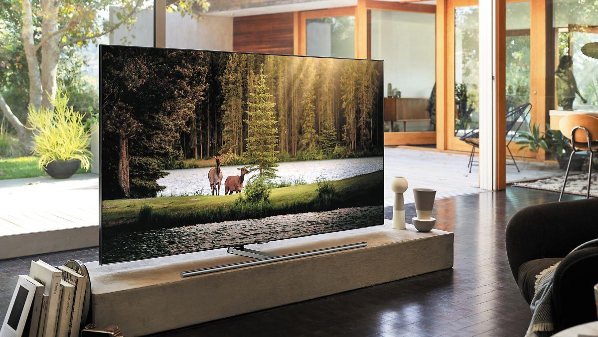 testsieger bei warentest jetzt sind gute fernseher g nstiger n. Black Bedroom Furniture Sets. Home Design Ideas
