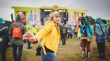 Kultfestival in Berlin: Neuer Anlauf zum Lollapalooza