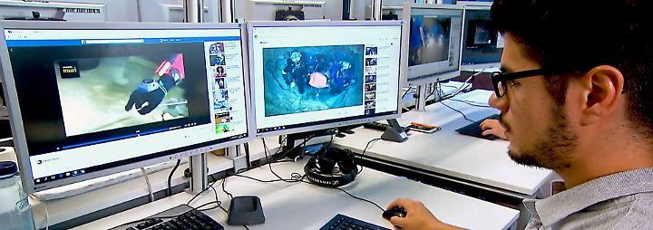 Ständiger Kampf gegen Falschinformation: So prüft n-tv die Echtheit von Bildern und Videos