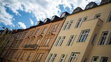 Neuer Zwölf-Punkte-Plan: SPD will gegen Mietpreisexplosion vorgehen