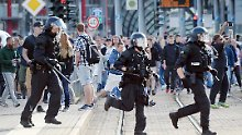 Tatverdächtiger von Chemnitz: Aktenfehler verhinderte Abschiebung