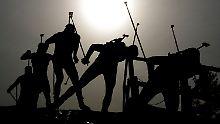 Der Sport-Tag: Oberhof bekommt Zuschlag für Biathlon-WM