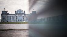 So wird die Woche im Bundestag: Sommerpause vorbei, Unionsstreit zurück?