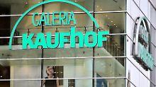 Fusion Karstadt-Kaufhof: Benko will 300 Millionen Euro investieren