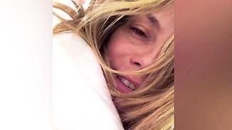 Promi-News des Tages: Heidi Klum gewährt intime Einblicke in ihre Morgenroutine