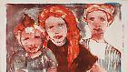 Kunst mit NS-Vergangenheit: Gurlitt-Bilder sind in Berlin zu sehen