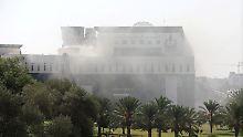 Der Börsen-Tag: Angriff auf Öl-Zentrale in Libyen - Preis zieht an
