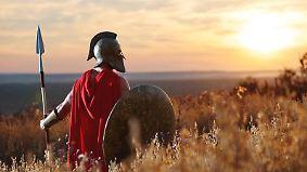 n-tv Dokumentation: Imperien der Vergangenheit - Die Römer