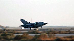 Parteien streiten über Militäreinsatz: USA fordern deutsche Luftangriffe in Syrien