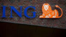 Geldwäsche-Skandal bei Großbank: ING-Finanzchef gibt dem Druck nach