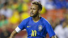 """Jeder Fall ein Theater - oder?: """"Schwalben-König"""" Neymar muss büßen"""