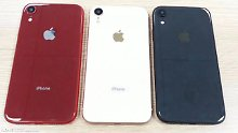 Apple-Website verrät viel: Günstiges iPhone kein Geheimnis mehr