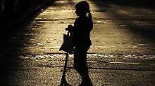 Besondere Schwere der Schuld: Arzt soll Dutzende Kinder missbraucht haben