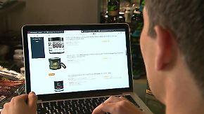 n-tv Ratgeber: Trainingsbooster werden überbewertet