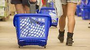 n-tv Ratgeber: Lebensmittelmärkte unter der Lupe