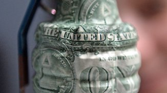 Massive Weltmarktdominanz: USA nutzen Dollar als Waffe