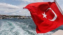 Zinssatz deutlich angehoben: Notenbank widersetzt sich Erdogan