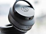 Audiotechnica-Kopfhörer mit ANC: ANC700BT bietet Ruhe und Komfort