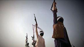 Zweite Bombe tötet herbeieilende Helfer: Terroristen verüben perfide Doppel-Anschläge