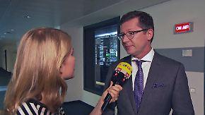 """Iredi zu zehn Jahren Lehman-Pleite: """"Schuldenberg ist seither wesentlich größer geworden"""""""