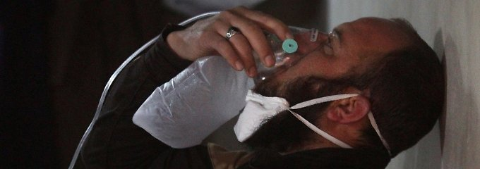 Bundeswehreinsatz in Syrien: Die Idlib-Debatte ist verlogen
