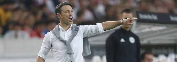 Fünf Fakten vor dem 3. Spieltag: Bayern kämpft gegen Kovacs Leverkusen-Misere