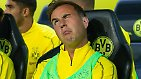 Borussia Dortmund - Eintracht Frankfurt 3:1