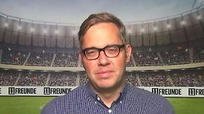 """Philipp Köster nach dem 3. Spieltag: """"Auf Schalke brodelt schnell die Gerüchteküche"""""""