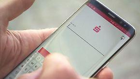 Datenschutz, Sicherheit, Funktionen: Diese Banking-Apps können im Test überzeugen