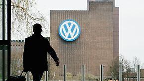 Klagen, Personalkarussell, Imageschaden: Abgasskandal nimmt für Volkswagen kein Ende