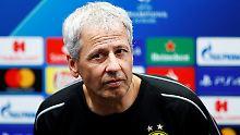 Auftakt in der Königsklasse: BVB plant Großes, Schalke die Wende