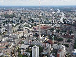 Frust wegen Mietenexplosion: Berlin diskutiert Enteignungen