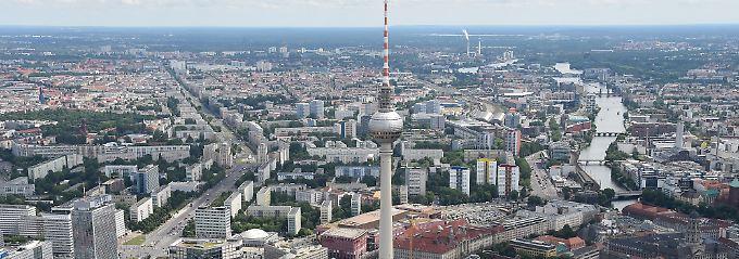 Stadtstaaten scheitern: Karlsruhe bestätigt Volkszählung-Ergebnisse