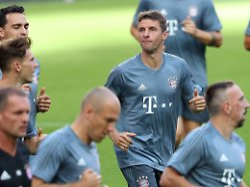 FC Bayern startet in Lissabon: Kovac debütiert, Müller feiert, Sanches hofft