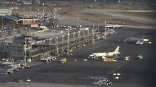 Der Börsen-Tag: Fraport baut Flughafen in Griechenland aus