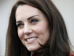 Für Oben-ohne-Fotos: Herzogin Kate erhält Schadenersatz