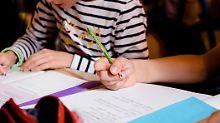 Streit über Grundschulbildung: Länder lehren Orthografie unterschiedlich