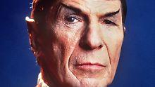 """""""Faszinierend!"""": Mr. Spocks möglicher Heimatplanet entdeckt"""